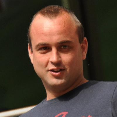 Wesley Van Daele